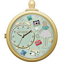 montre montre de poche femme Le Carose Cipolle ORCIP01