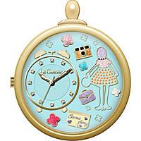 montre montre de poche femme Le Carose Cipolle ORCIP02