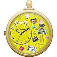 montre montre de poche femme Le Carose Cipolle ORCIP04