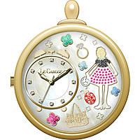 montre montre de poche femme Le Carose Cipolle ORCIP05