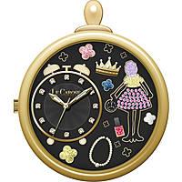 montre montre de poche femme Le Carose Cipolle ORCIP06