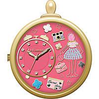 montre montre de poche femme Le Carose Cipolle ORCIP08