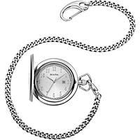 montre montre de poche homme Bulova Pocket 96B270