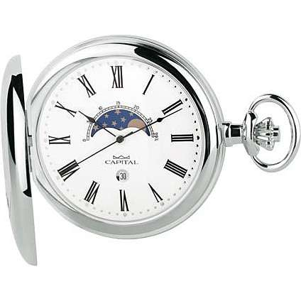 montre montre de poche homme Capital TX103 LO