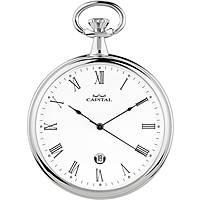 montre montre de poche homme Capital TX119 ZZ