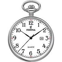 montre montre de poche homme Festina Bolsillo F2019/1