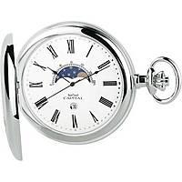 montre montre de poche unisex Capital TX103