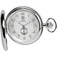 montre montre de poche unisex Capital TX111 LO