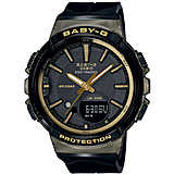 montre multifonction femme Casio BABY-G BGS-100GS-1AER