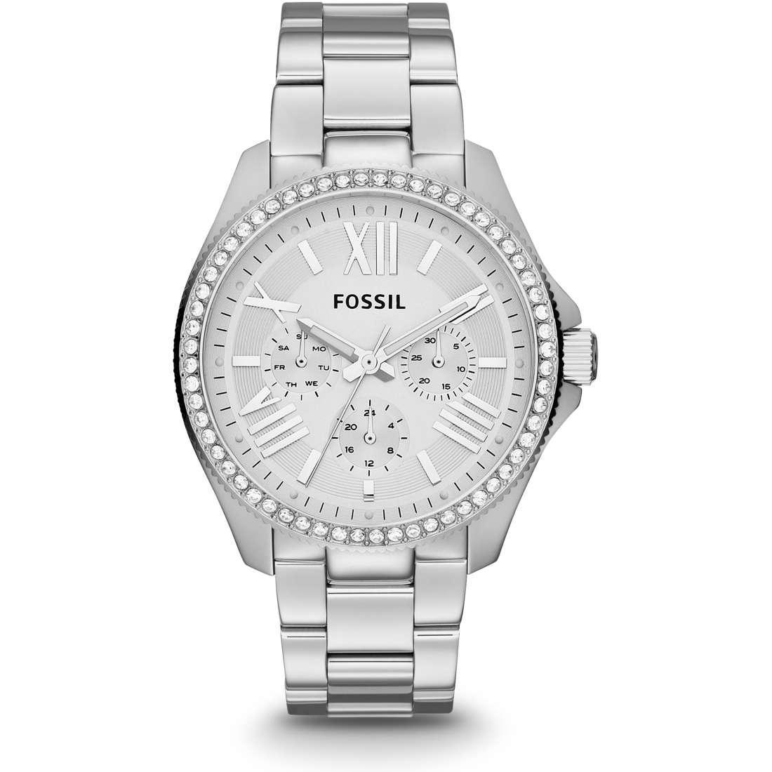 montre multifonction femme Fossil AM4481
