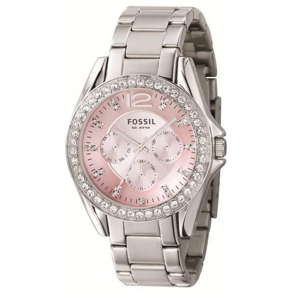 montre multifonction femme Fossil ES2251