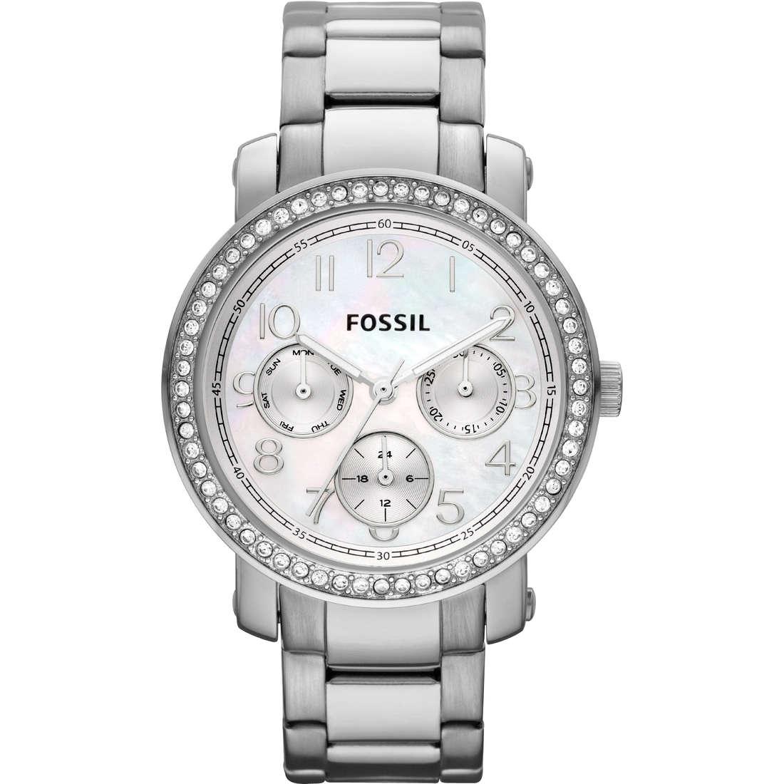 montre multifonction femme Fossil ES2967