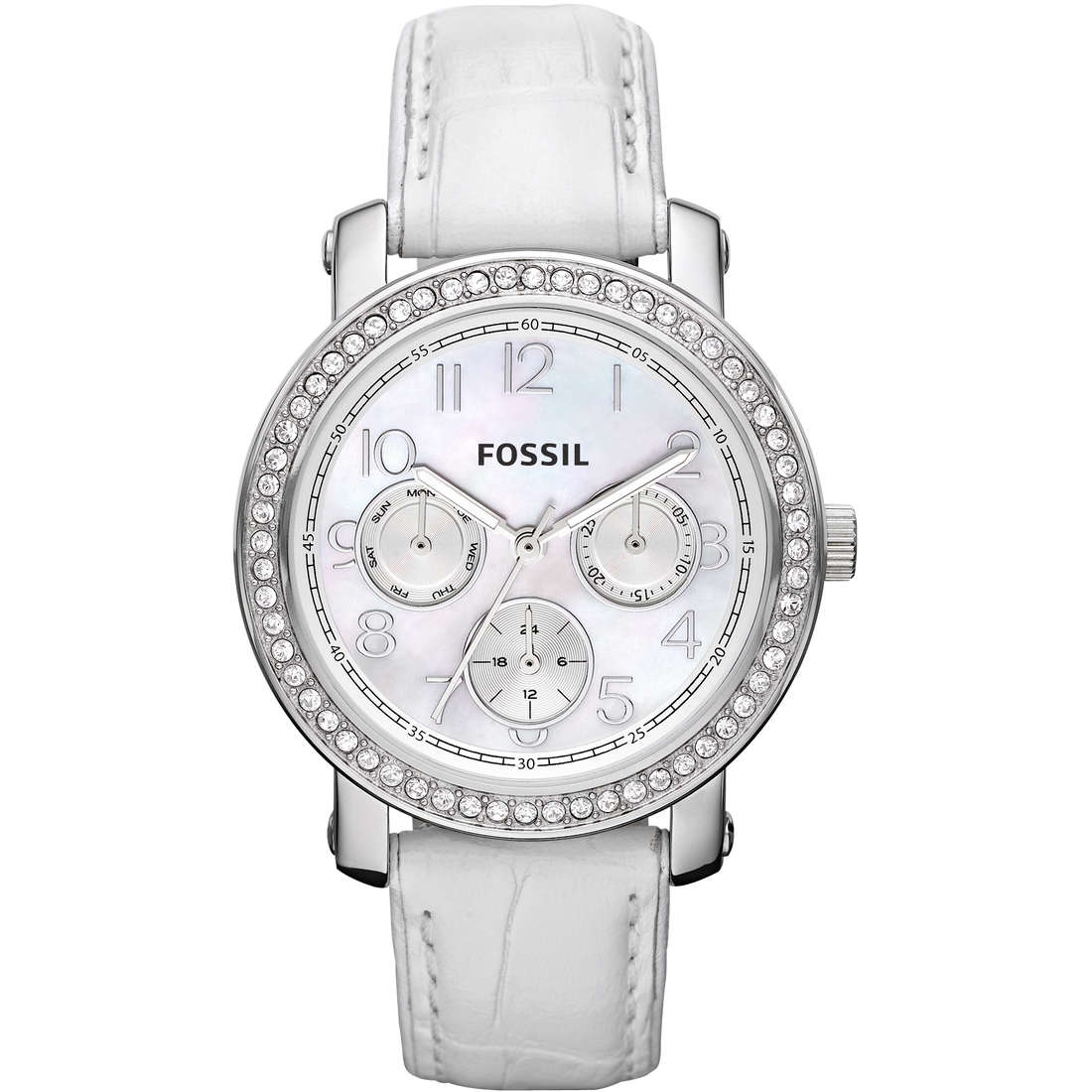 montre multifonction femme Fossil ES2980