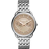 montre multifonction femme Fossil Tailor ES4225