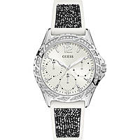 montre multifonction femme Guess Swirl W1096L1