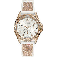 montre multifonction femme Guess Swirl W1096L2