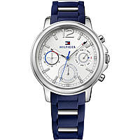 montre multifonction femme Tommy Hilfiger Claudia THW1781746