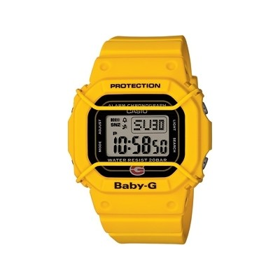 montre multifonction homme Casio BABY-G BGD-500-9ER