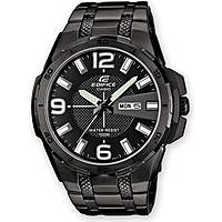 montre multifonction homme Casio EDIFICE EFR-104BK-1AVUEF