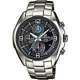 montre multifonction homme Casio EDIFICE EFR-529D-1A2VUEF