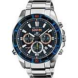 montre multifonction homme Casio EDIFICE EFR-534RB-1AER
