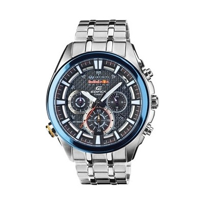montre multifonction homme Casio EDIFICE EFR-537RB-1AER