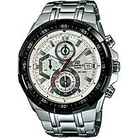 montre multifonction homme Casio EDIFICE EFR-539D-7AVUEF