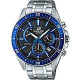 montre multifonction homme Casio Edifice EFR-552D-1A2VUEF