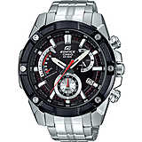 montre multifonction homme Casio Edifice EFR-559DB-1AVUEF