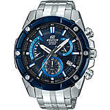 montre multifonction homme Casio Edifice EFR-559DB-2AVUEF