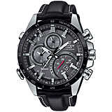 montre multifonction homme Casio Edifice EQB-501XBL-1AER