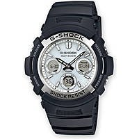 montre multifonction homme Casio G-Shock AWG-M100S-7AER