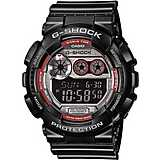 montre multifonction homme Casio G-SHOCK GD-120TS-1ER