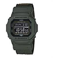 montre multifonction homme Casio G-Shock GLS-5600CL-3ER