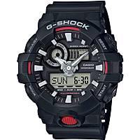 montre multifonction homme Casio G Shock Premium GA-700-1AER