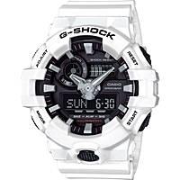 montre multifonction homme Casio G Shock Premium GA-700-7AER