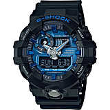 montre multifonction homme Casio G Shock Premium GA-710-1A2ER