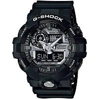 montre multifonction homme Casio G Shock Premium GA-710-1AER