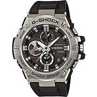 montre multifonction homme Casio G Shock Premium GST-B100-1AER