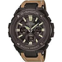 montre multifonction homme Casio G Shock Premium GST-W120L-1BER