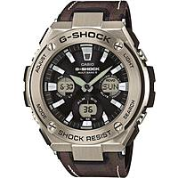 montre multifonction homme Casio G Shock Premium GST-W130L-1AER