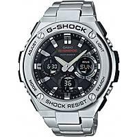 montre multifonction homme Casio G Steel GST-W110D-1AER