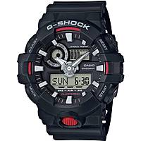 montre multifonction homme Casio GA-700-1AER