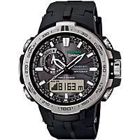 montre multifonction homme Casio PRO-TREK PRW-6000-1ER