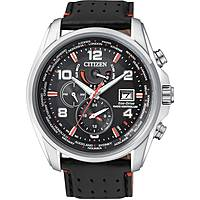 montre multifonction homme Citizen AT9030-04E