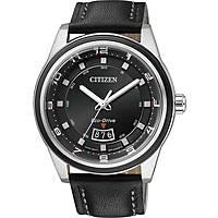 montre multifonction homme Citizen Eco-Drive AW1274-04E