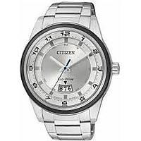 montre multifonction homme Citizen Eco-Drive AW1274-63A