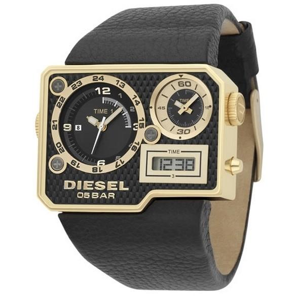 montre multifonction homme Diesel DZ7102