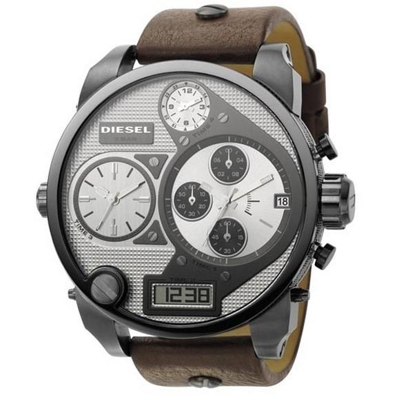 montre multifonction homme Diesel DZ7126