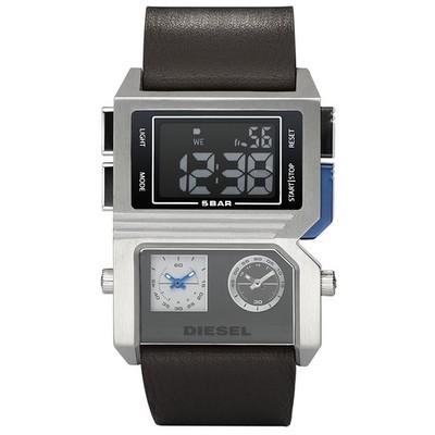 montre multifonction homme Diesel DZ7174